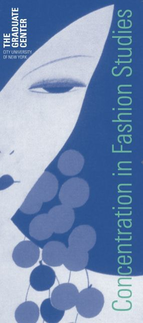 Fashion Studies Logo